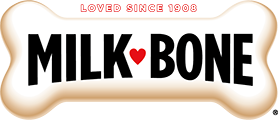 Milk-Bone logo