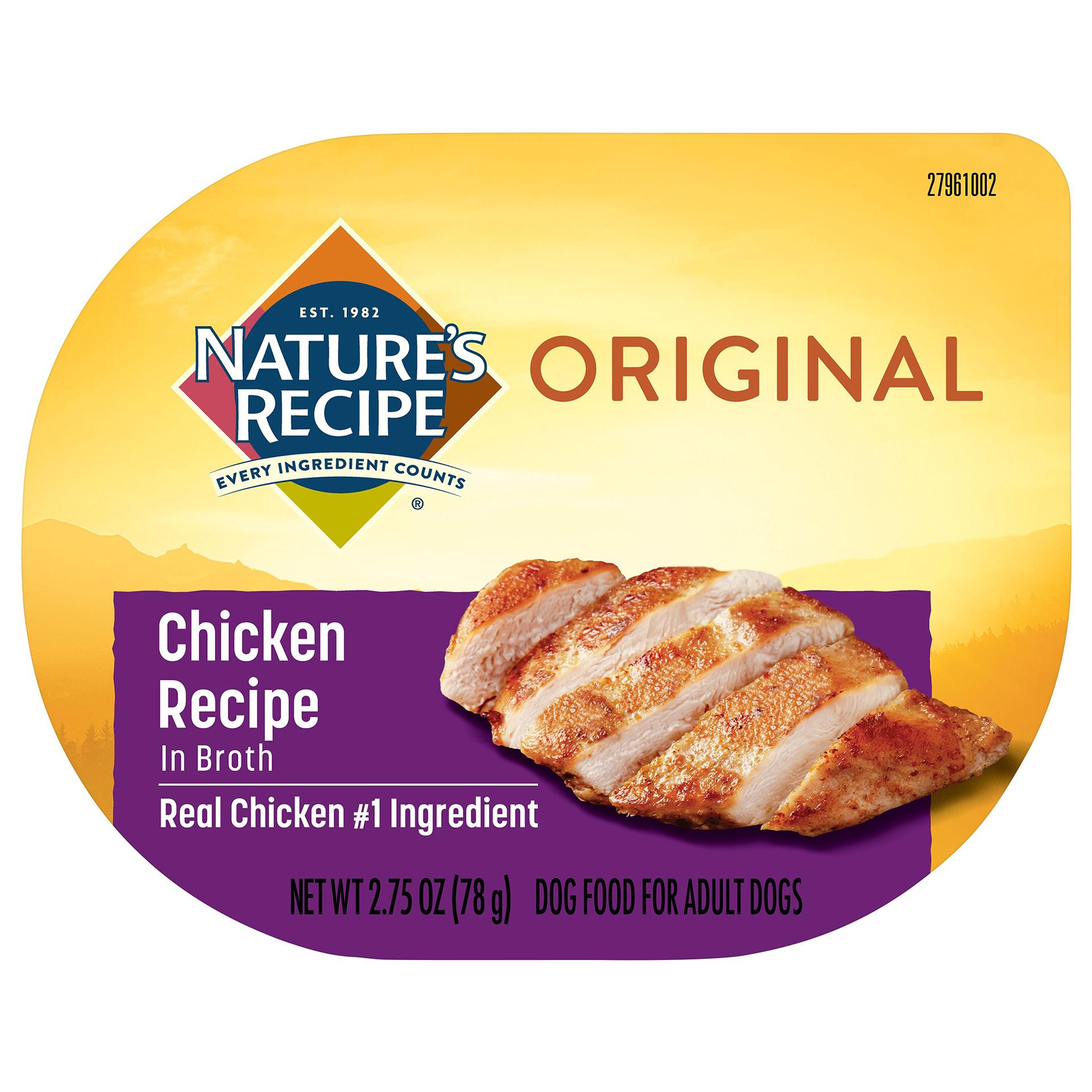 Chicken Recipe In Broth