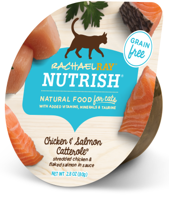 Chicken & Salmon Catterole™ bag