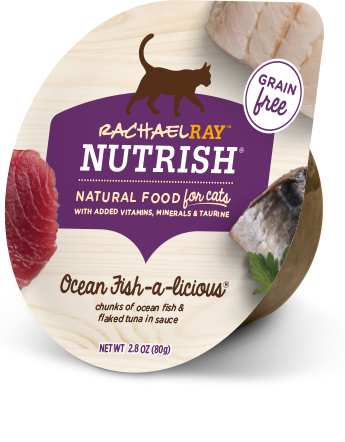 Ocean Fish-A-Licious® bag