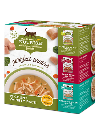Purrfect Broths™ Variety Pack