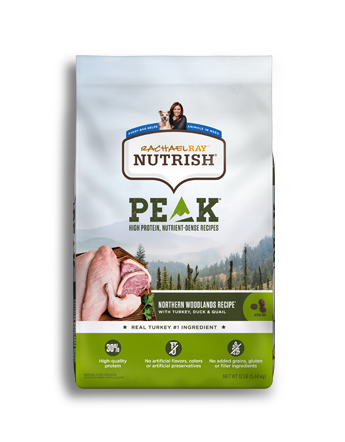 Northern Woodlands Recipe®With Turkey, Duck & Quail bag