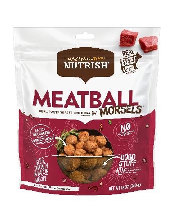 Meatball Morsels bag