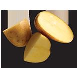 Whole Dried Potatoes