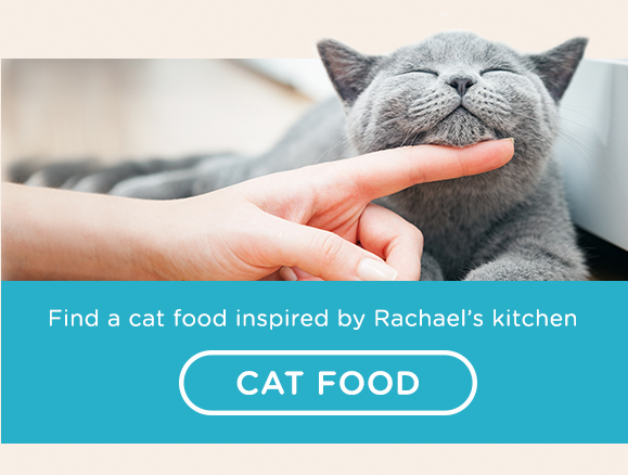 Find a food as amazing as your cat thinks you are.
