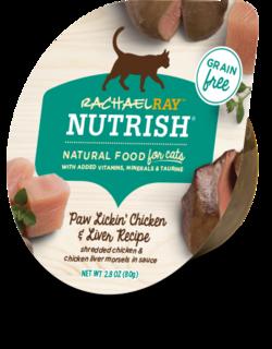 Paw Lickin' Chicken & Liver Recipe™